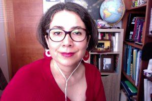 Claudia Vargas foto