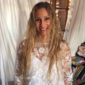 Karina Rizzo foto