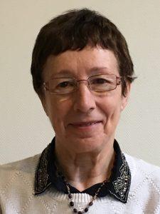 Michèle Artigue foto