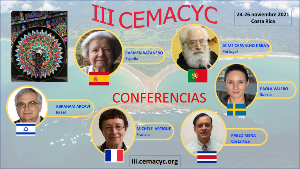 Conferencias promocion