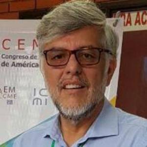 Hugo Barrantes foto 3